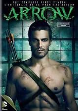 Arrow: The Complete First Season (Bilingual) (Sous-titres français), New DVD, Va