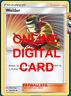 4X Welder 189/214 Unbroken Bonds Pokemon TCG Online Digital Card