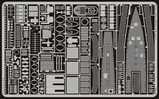 Kit détaillage pour U-Boat VIIC/41 Revell 1/72 Eduard