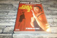 DVD -  FULL CONTACT 2 / CHUCK NORRIS/ DVD