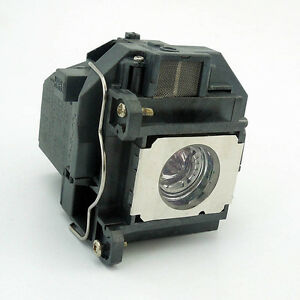 Replacement Lamp ELPLP57/V13H010L57 for Epson EB-440W/EB-450W/EB-450Wi/EB-455Wi