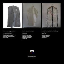 housses à vêtements Paul & Shark Loro Piana vintage XXème CURIOSITY by PN