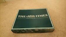 THE TIMES MILLENIUM BOX SET