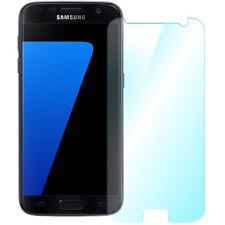 Samsung Galaxy S7 Glasfolie Panzerglas Displayschutz Schutzglas Echt Glas 9H