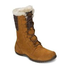 The North Face Women's Nuptse Purna II Boot (Bone Brown, 5.5 US) NF0A35Y7ZFC-055
