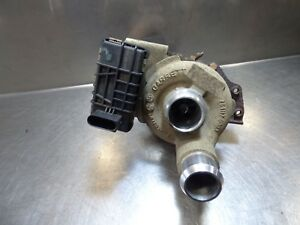 Ford Focus 1,8 TDCI Turbolader 7G9Q-6K682-BD / 7G9Q6K682BD