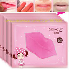 10X Masque Lèvre Collagène Hydratant Soins Lip Moisturizing Anti-âge Anti Ride