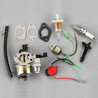For HONDA GX110 / GX120 / GX140 / GX160 Switch Carburetor Kit Accessories