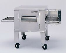 Lincoln 1456-1 Impinger I Gas Conveyor Pizza Oven Grills Roasts Bakes 3240