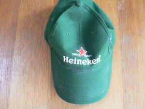 HEINEKEN BIER BEER CAP PET GREEN GROEN