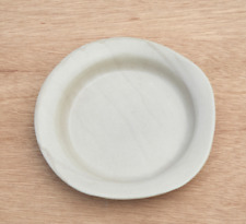 CHARGER PLATE 26CM Earth Microwavable & oven safe made with Bendigo Pottery