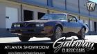 1977 Pontiac Firebird Trans-Am  Brentwood Brown 1977 Pontiac Firebird Trans-Am  v-8 SMall Block 400CI 4 Speed Au