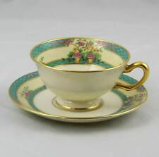Lenox Monticello C300 Cup & Saucer Multiple Available