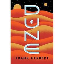 Dune (Dune Chronicles (Berkley Paperback)) - Paperback NEW Herbert, Frank 2005-0