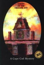 Ghost of the Orleans Inn: A Cape Cod Mystery (signed Paperback) by E. J. Maas