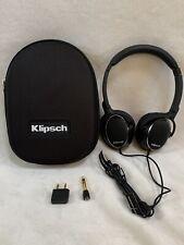 Klipsch Image One (First Gen) Headphones