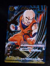 DRAGON BALL Z GT DBZ MIRACLE BATTLE CARDDASS CARD PRISM CARTE 18 OMEGA DB04-Ω18