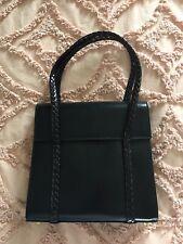 Bally Leather Bag Classic Hand Mini Tote RRP$1550