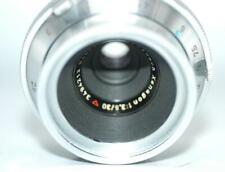 Robot Schneider 30mm f3.5 Xenogon lens for Robot Royal camera - Nice Ex++!
