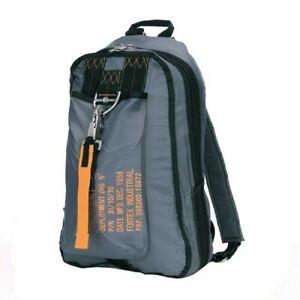 Backpack US Army Para Bag Paratrooper Pack Bag Parachute Jumper #5