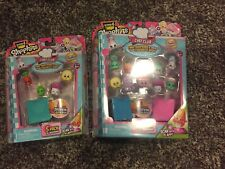Season 6 Shopkins Chef Club Limited Season 12 Pack And 4 Pack