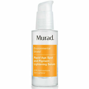 New Murad Rapid Age Spot and Pigment Lightening Serum Freshest 05/2022 - No Box