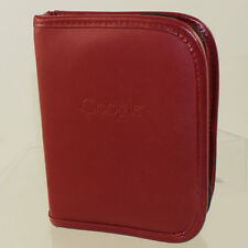 Google Promo Red Case w/ USB Mini Mouse & More Accessories