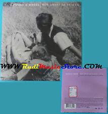 CD Singolo PATRICK BRUEL Mon Amant De St Jean PROMO CARDSLEEVE sigillato(S23)