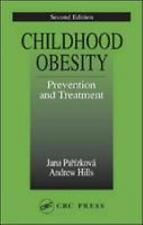 Childhood Obesity: Prevention and Treatment