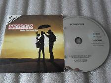 CD-SCORPIONS-UNDER THE SAME SUN-SHIP OF FOOLS-HARD ROCK-(CD SINGLE)1993-2TRACK