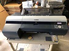 Canon ImagePROGRAF iPF5100 Fine Art Inkjet Printer