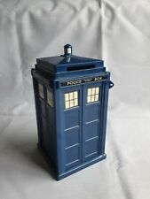 1963 BBC Doctor Who Tardis Police Box Money Box Collectable