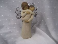 """Willow Tree angel's embrace 5 1/2"""" tall"""