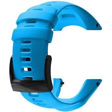 Suunto Ambit3 Sport Blue Silicone Strap