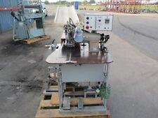 Brothers Industries Sewing Machine M/N:Eagle Lt2-B831-3 #118735Gfj Used