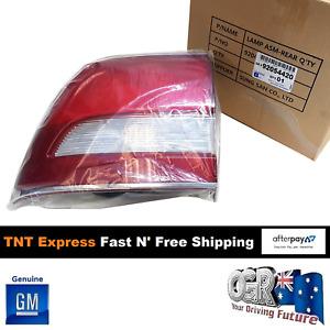 Tail Light Lamp VS Statesman Caprice LH Passenger Genuine NEW Holden 92054420 VR