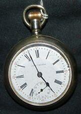 SETH THOMAS 17 Jewel pocket watch