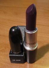 MAC Pure Heroine Amplified Creme Lipstick Lorde Collection BNIB