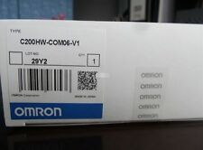 C200HW-COM06-V1 C200HWCOM06V1 1PC New OMRON New in box free shipping plcbest