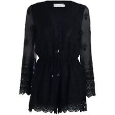 ZIMMERMANN Lace Dry-clean Only Clothing for Women