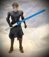 STAR WARS 2009 - Anakin Skywalker - The Clone Wars TCW