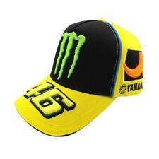 Rossi Cap - Official Valentino Rossi VR46  - MOMCA 50201 - Monster Cap