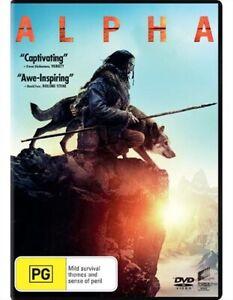 Alpha (DVD, 2019)