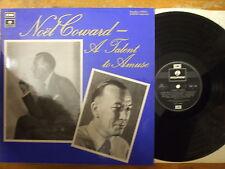 PMC 7158 Noel Coward - A Talent To Amuse - LP