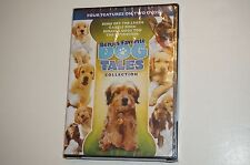 NEW DVD Movie: Benji's Favorite Dog Tales Collection 2010 2-Disc Set 4 FEATURES!