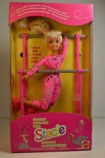 Barbie sister Stacie vintage Gymnast Stacie