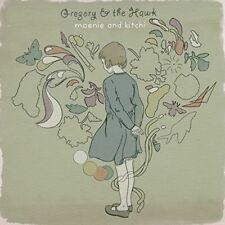 GREGORY AND THE HAWK-MOENIE AND KITCHI-JAPAN CD D73
