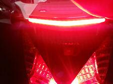Honda ST1300 - LED 3rd Brake Light Kit with Strobe - 2003-2012 (All Yrs)