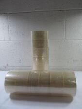 "36  Rolls-2""x 110 Yards(330' ft)–Box Carton Sealing Packing Package Tape"