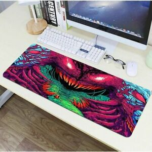 Gaming Mouse Pad Computer Gamer Keyboard Mouse pad